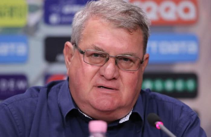 Iuliu Mureșan se desparte de FC Hermannstadt