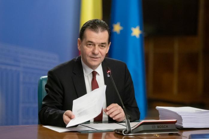 """Ședință de Guvern pentru instituirea stării de alertă. Orban: """"Trecem la stare de alertă maximă"""""""