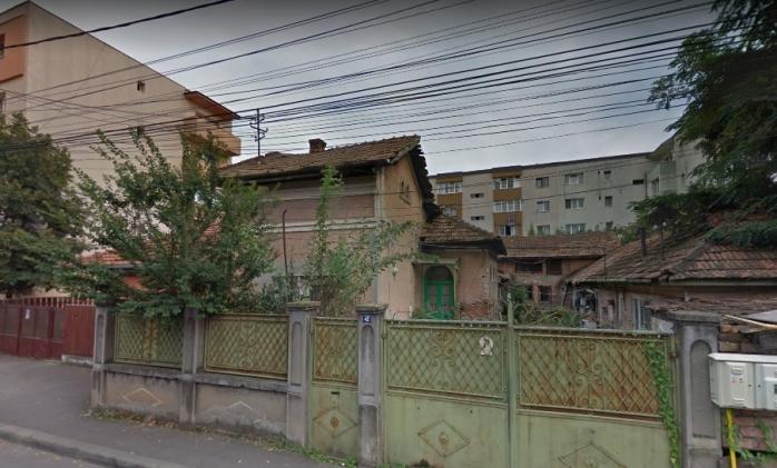 un-hotel-de-patru-etaje-rasare-in-marasti-langa-prima-strada-smart-vecinii-sunt-foc-si-para, sursă foto: Google Maps