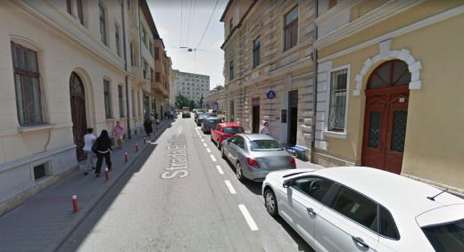 Se închide circulația pe strada Emil Isac. RUTE OCOLITOARE