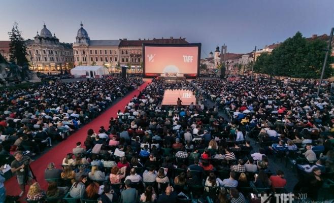 """Directorul TIFF, Tudor Giurgiu, revoltat pe Guvern: """"Plănuiam o chestie mișto, de bun simț"""""""