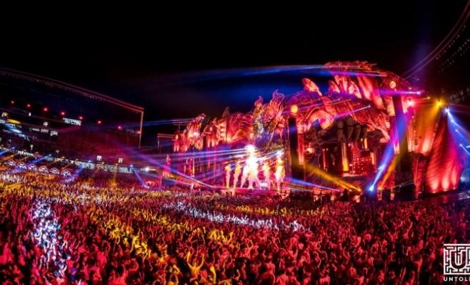 Spectacolele în aer liber și festivalurile ar putea fi permise după 1 iunie