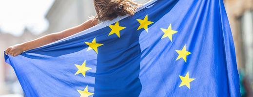 Și tu poți fi CETĂȚEANUL EUROPEAN al anului! Ce poți face, ce poți câștiga?