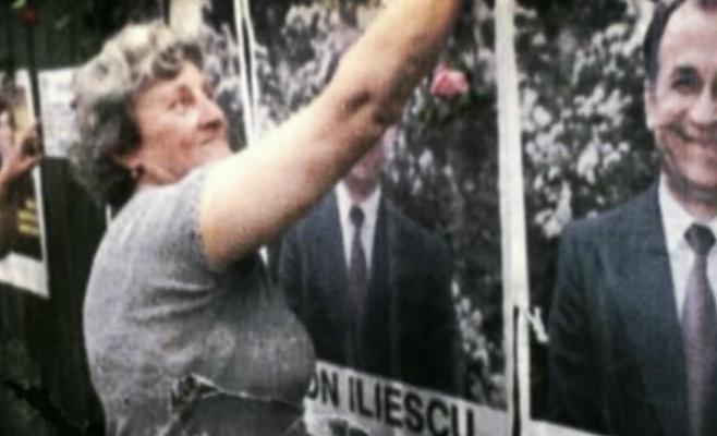 30 de ani de la primele alegeri libere din România. Unul dintre candidații la președinție a fost un clujean