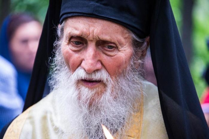 ÎPS Pimen, arhiepiscopul Sucevei şi Rădăuţilor, s-a stins din viață