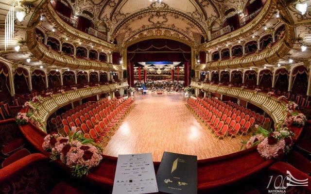 Opera Națională din Cluj va sărbători 100 de ani de activitate în mediul online