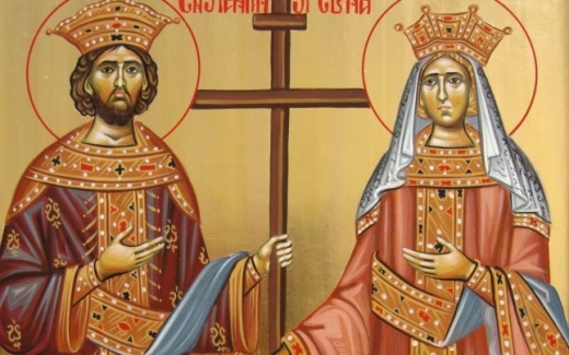 Tradiţii şi obiceiuri de sfinţii Constantin şi Elena. Ce nu e bine să faci pe 21 mai