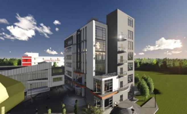 Un Institut de Cercetare în Inteligență Artificială va fi înființat de UTC la Cluj, cu 80 mil. lei