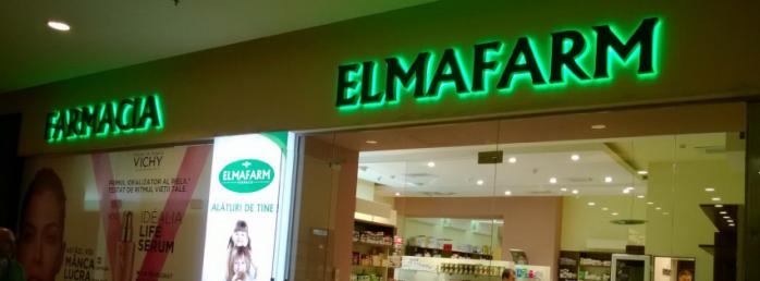 Elmafarm, firma de farmaceutice a familiei Funar, și-a cerut insolvența