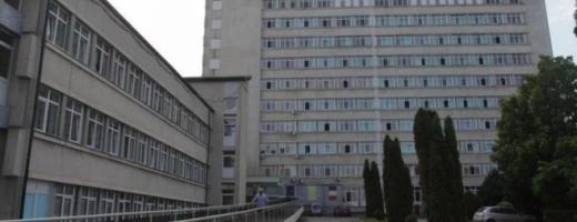 Spitalul de Recuperare din Cluj va rămâne în continuare spital pentru pacienții COVID-19