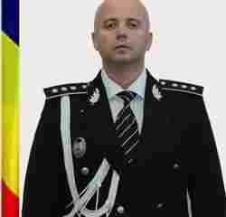 Mircea Rus NU mai este în fruntea poliției județului Cluj. Cine îi ia locul?