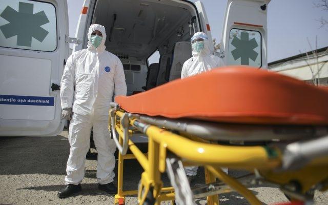 Trei noi decese provocate de CORONAVIRUS. O femeie de 45 de ani fără comordibități