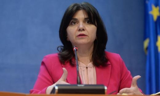 """HAOS în Educație. Se cere """"capul"""" Monicăi Anisie! În România, miniștri educației sunt schimabți ca șosetele"""