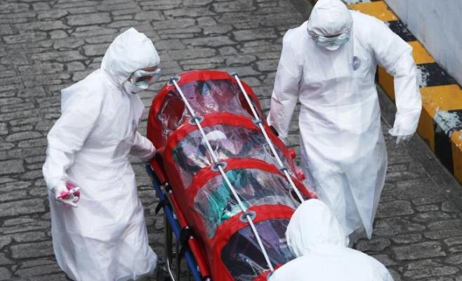 Numărul deceselor provocate CORONAVIRUS a urcat la 24 în judeţul Cluj