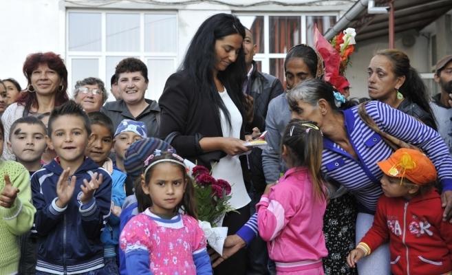 Situația copiilor romi în criza Covid-19, în atenția autorităților europene