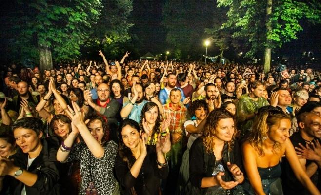 Festivalurile clujene se anulează unul după altul. Jazz in the Park ar putea avea loc doar anul viitor