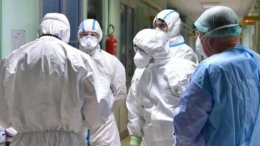 2 cazuri noi de COVID-19 la Cluj. 165 de noi infecţii la nivel naţional