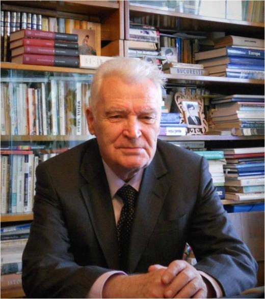 Profesorul universitar Aurel Ioan Giurgiu a trecut la cele veșnice