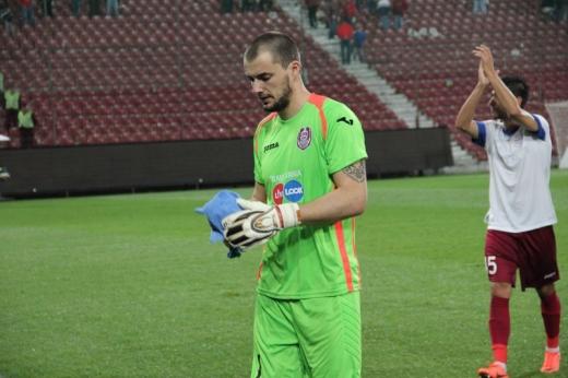 Felgueiras în echipa ideală a jucătorilor care nu au câștigat titlul în Liga 1