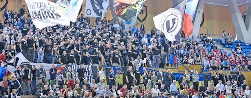 """Fanii lui """"U"""" au umplut Sala Sporturilor """"Horia Demian"""""""