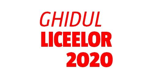 GHIDUL LICEELOR 2020 în județul Cluj le oferă viitorilor liceeni informații despre oferta educațională și organizarea admiterii la liceu în județul Cluj.