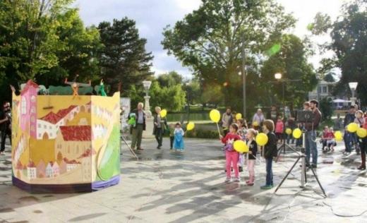 Ce poți face împreună cu copilul de 1 iunie în Cluj? Cinci recomandări inedite de petrecere a timpului liber