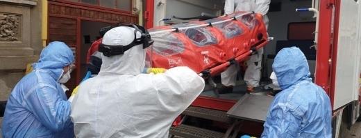 Încă trei cazuri de coronavirus au fost confirmate la Cluj