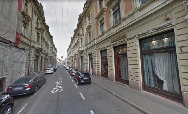 Undă verde pentru modernizarea străzii Iuliu Maniu. Locurile de parcare vor fi desființate și se va pune accent pe spațiile pietonale