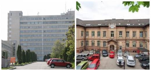 Spitalul de Recuperare și Clinica Medicala I nu vor mai fi spitale COVID