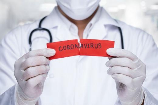 Tot mai puțini bolnavi cu coronavirus, la Cluj. 10 persoane externate în ultima zi