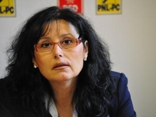 Deputatul clujean ALDE Steluța Cătăniciu a trecut la grupul PSD