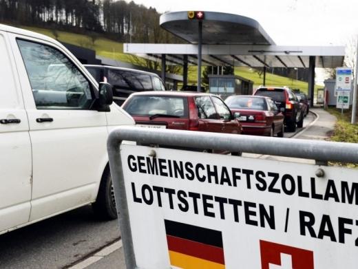 Germania a anunţat că va deschide graniţele începând cu 15  iunie.