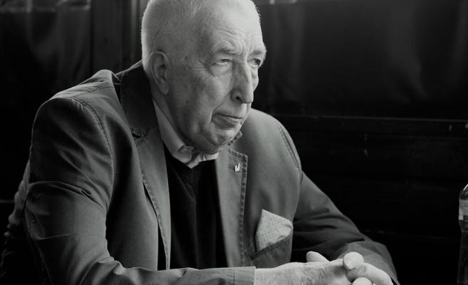 Vizi Imre, fostul baschetbalist de la Universitatea Cluj, a decedat la 85 de ani