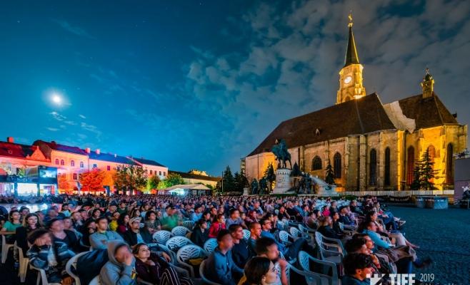 TIFF se va organiza la începutul lunii august