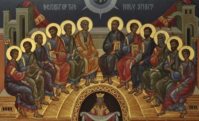 Ce înseamnă Rusalii? Tradiții și obiceiuri în Duminica Rusaliilor.