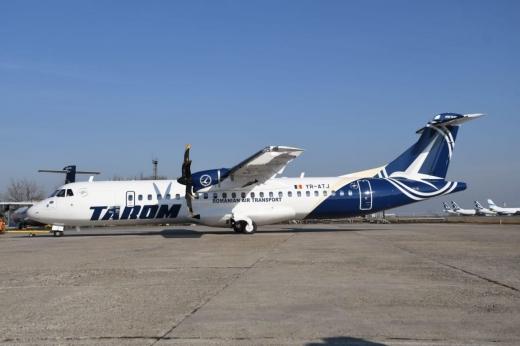Noi zboruri de pe aeroportul din Cluj. Românii vor putea merge cu avionul la mare