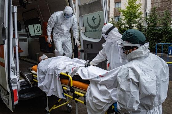 Decesul 26 la Cluj provocat de coronavirus