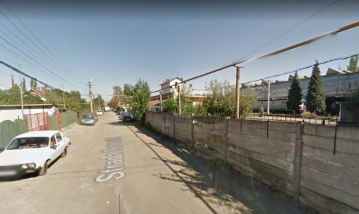 o-strada-cu-o-istorie-zbuciumata-va-fi-asfaltata-cand-urmeaza-drumurile-din-jur, sursă foto: Google Maps