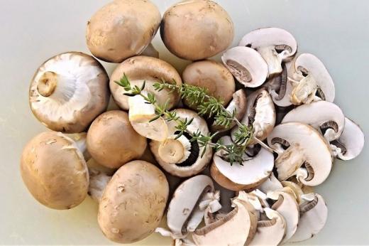 Ciuperci toxice. Ce nu avem voie să facem niciodată cu acest aliment