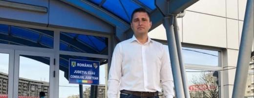 """Consiliul Județean mai pierde un proces cu DGASPC Cluj. Tămaș: """"Niște demisii demne la CJ Cluj ar fi un semnal bun"""""""