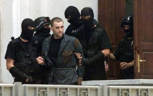 Fiara din Balcani a părăsit Penitenciarul Gherla. Ce au descoperit gardienii în celula sa? Ce se întâmplă cu temutul criminal Passaris?