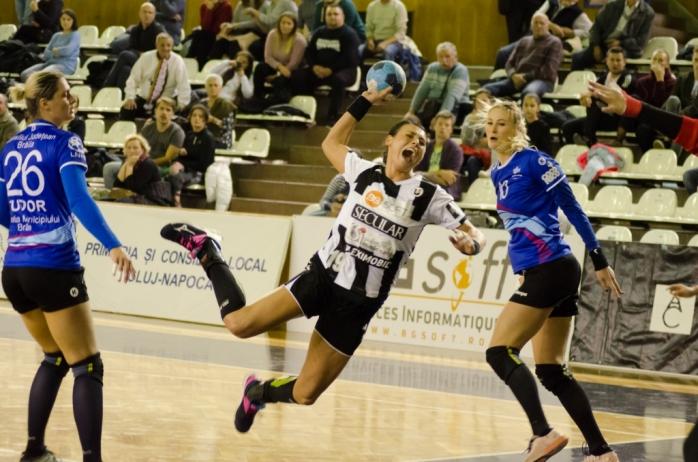 """S-a stabilit țintarul pentru noul sezon de handbal feminin. Program lejer pentru """"U"""" în primele etape"""