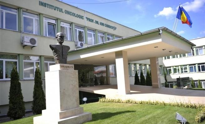 Institutul Oncologic Cluj