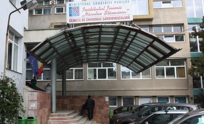 Un nou FOCAR de infecție cu COVID-19, la Cluj. Mai muli pacienți de la Institutul Inimii, depistați pozitiv
