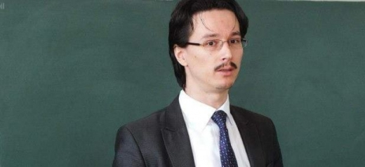 Judecatorul clujean Cristi Danileț