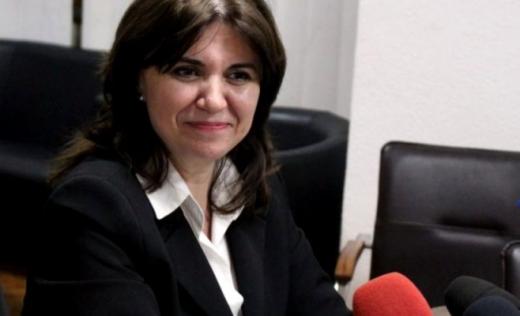 Monica Anisie, ministrul Educației