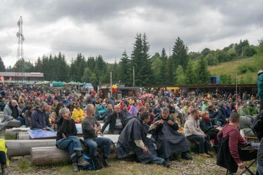 Gărâna Jazz Festival se ține anul acesta, într-un cadru restrâns