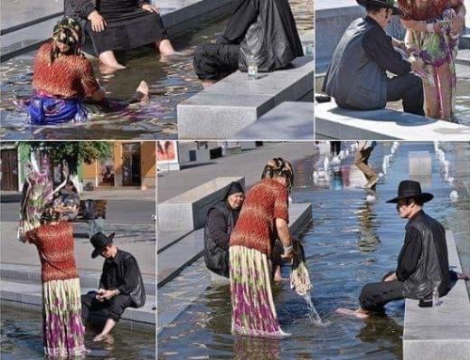 MANIPULARE grosolană marca PSD! Imaginea Clujului, pătată pe Facebook cu fotografii vechi de peste cinci ani