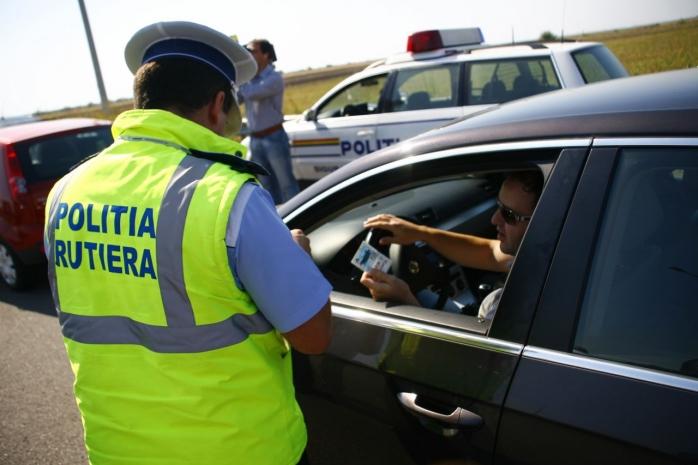 Culmea vitezei în mijlocul Ardealului! Un şofer a fost prins de două ori de radar într-o singură oră