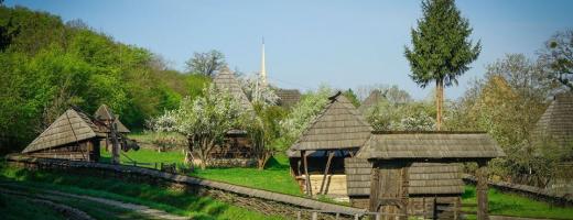 Parcul Etnografic din Cluj-Napoca